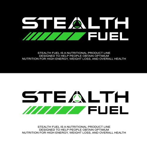 Stealth Fuel