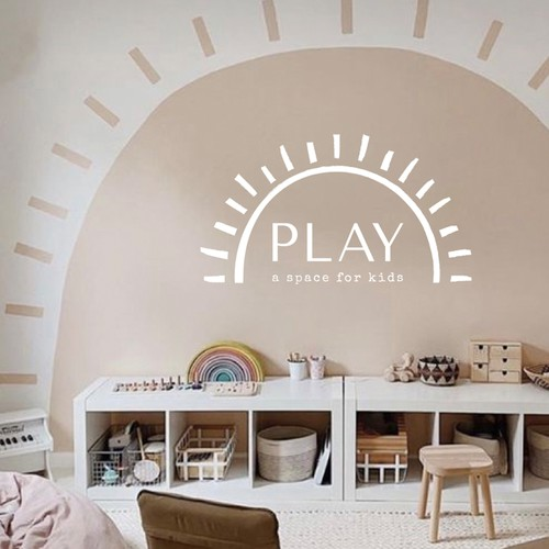 Play, a space for kids