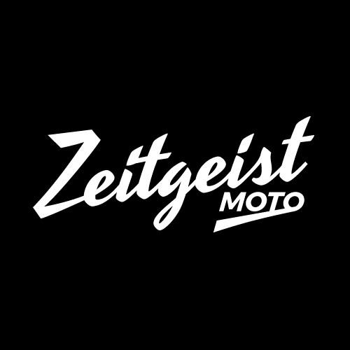 Logo for Zeitgeist Moto