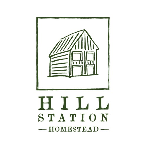 Hill Station Homestead