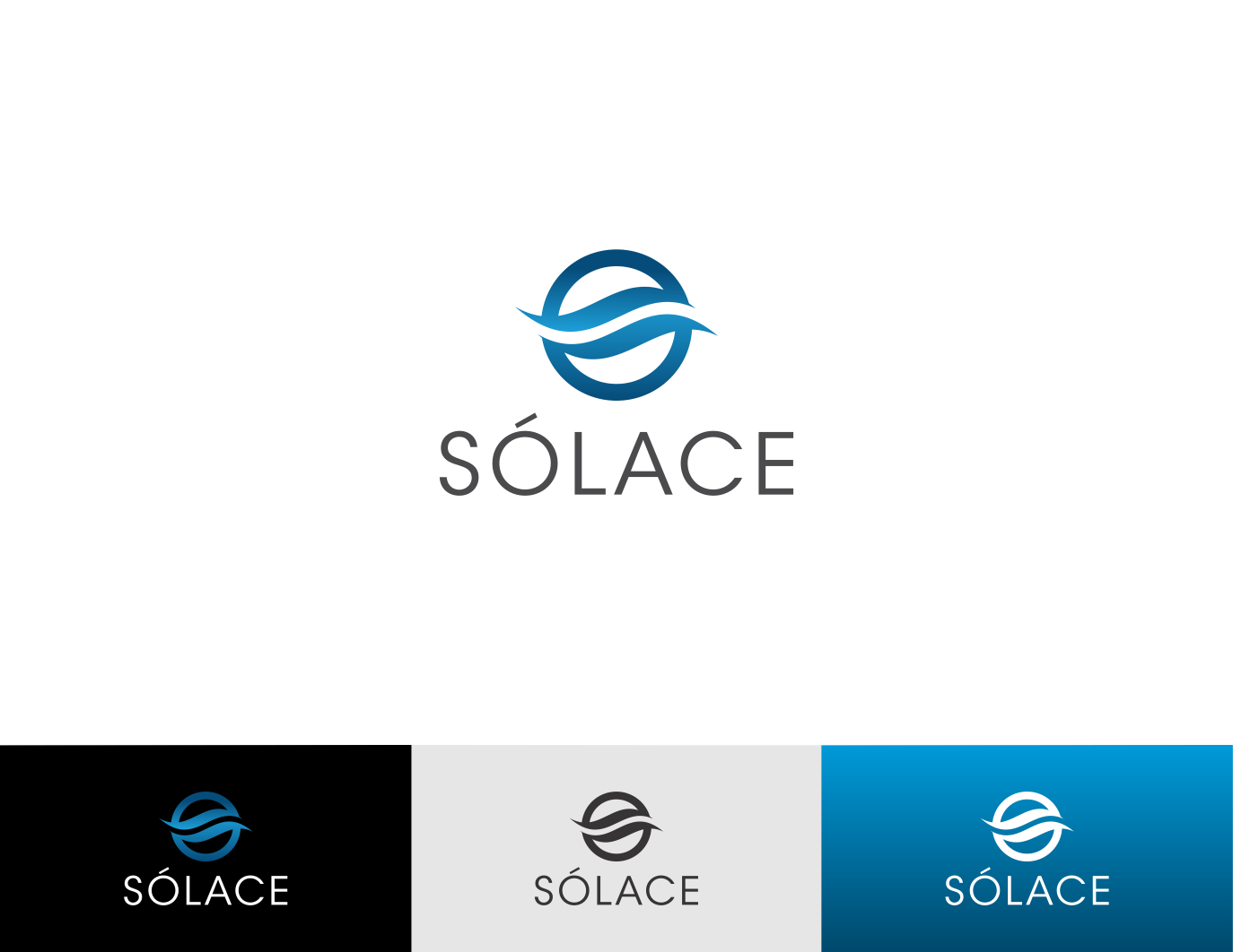 logo for Sólace