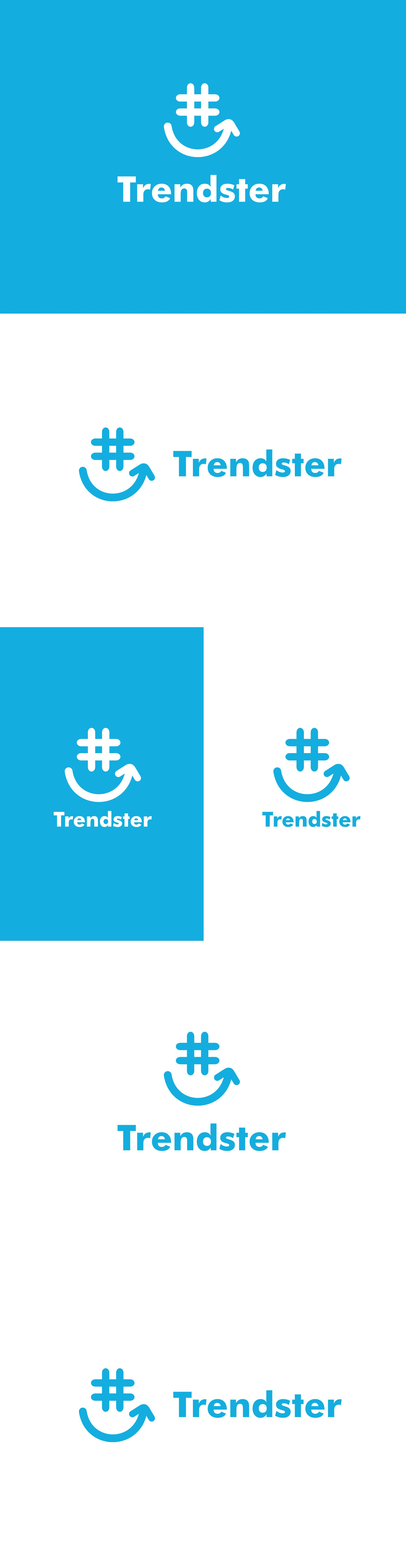 TRENDSTER - The marketplace for social influencers and trending brands they would like to work with.
