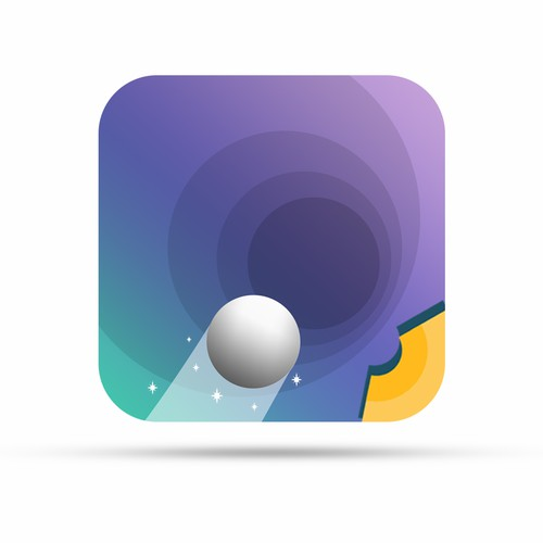 Game icon for major iPhone publisher