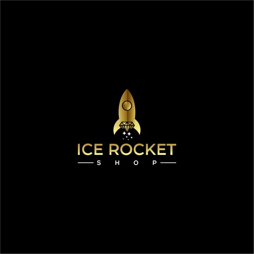 Ice Rocket Shop