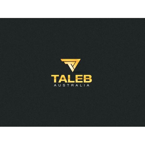 Create the next logo for Taleb Australia