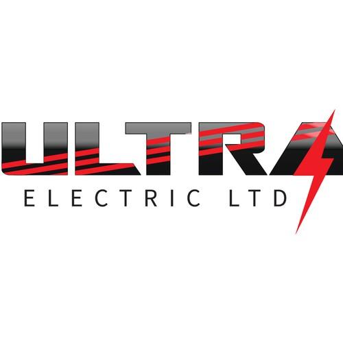 Ultra Logo Design