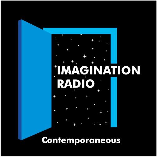 Create iconic podcast logo for adventurous multimedia orchestra!