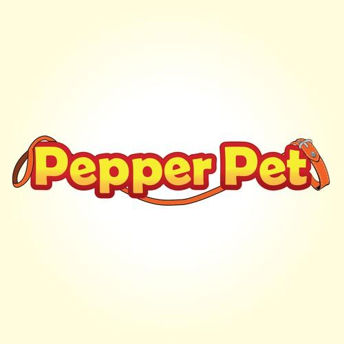 Pet accessories brand in Brazil -- Pepper Pet