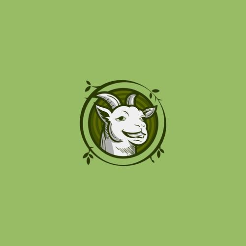 The Happy Goat Café