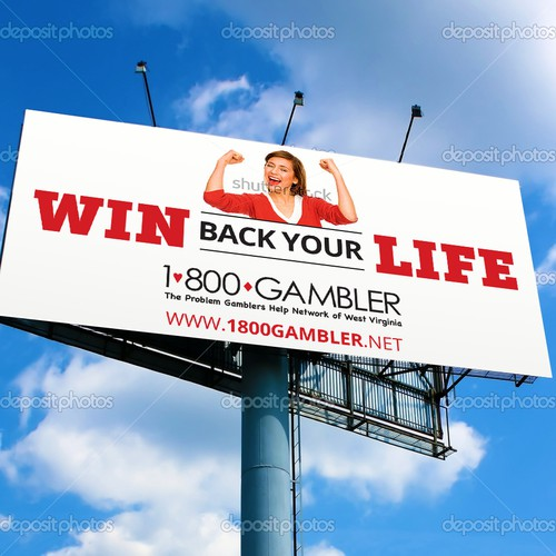 Gambler Billboard