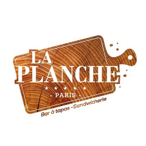 Logo La Planche