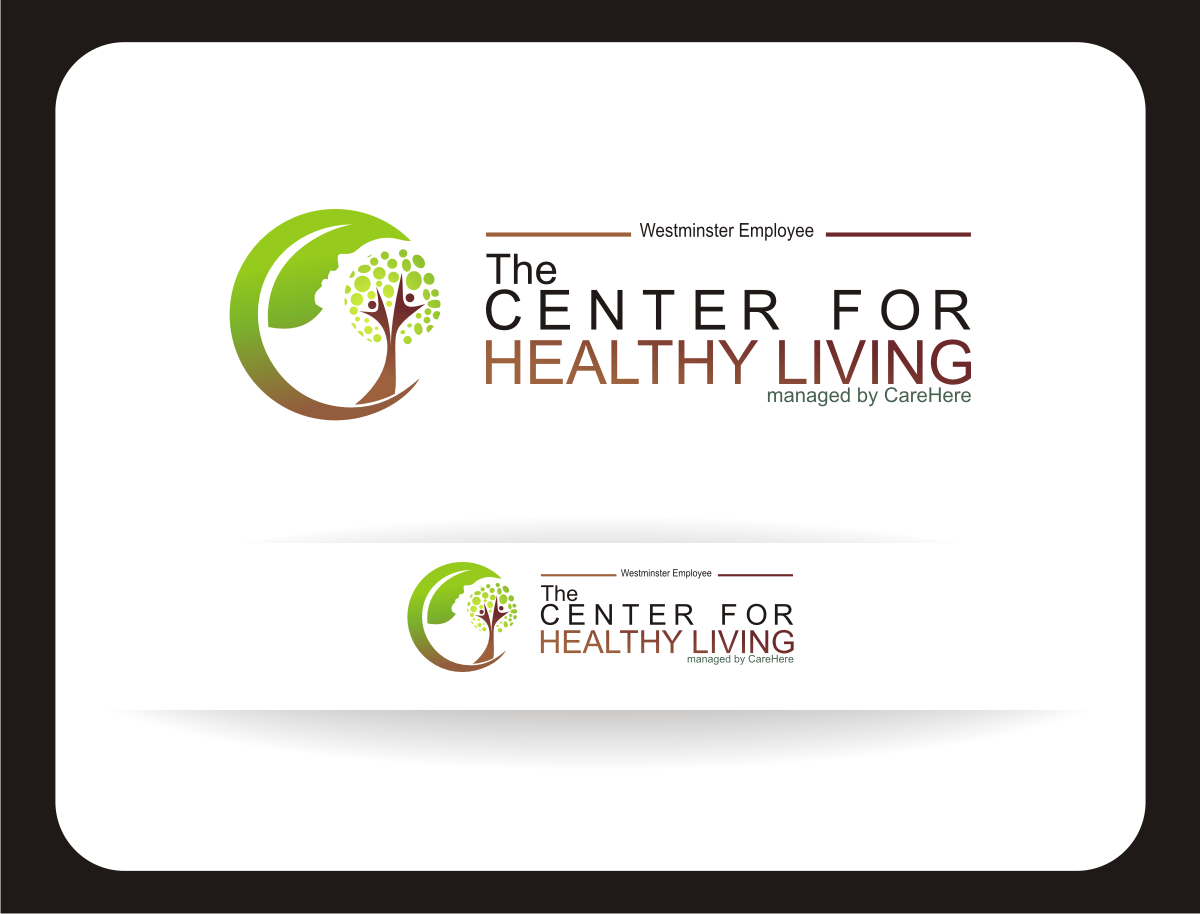 The Center for Healthy Living needs a new logo