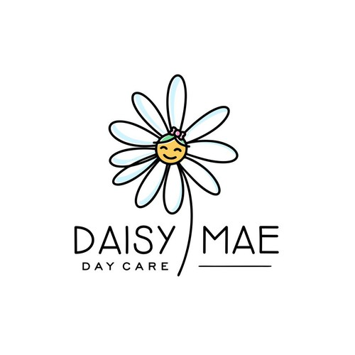 Logo Designs for Daisy Mae