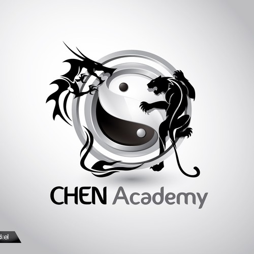 New logo wanted for Chen Academy