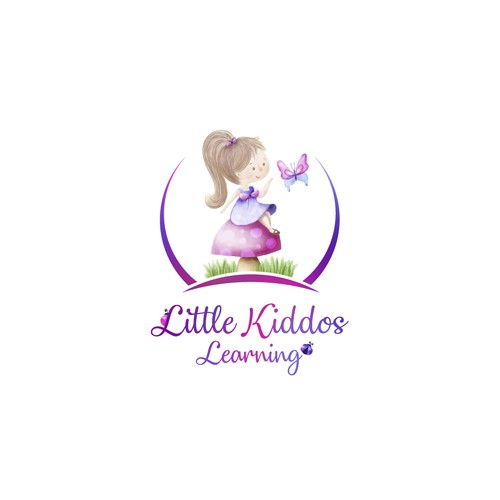 Logo Little Kiddos