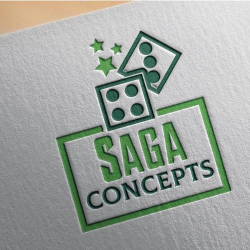 Saga Concepts