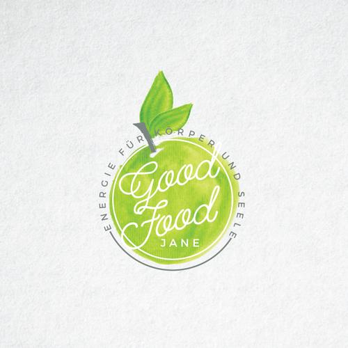Logo Design for Nutritional Consultant