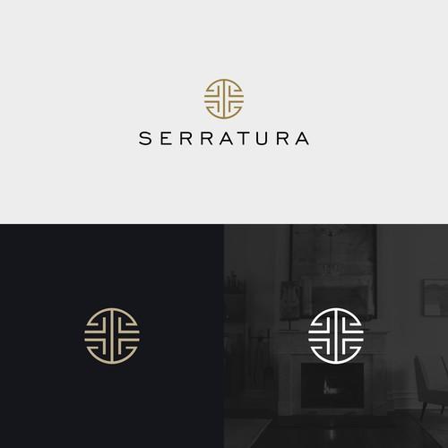 logo for custom cabinetry