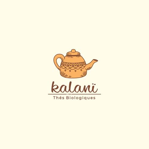Logo Concept for Kalani