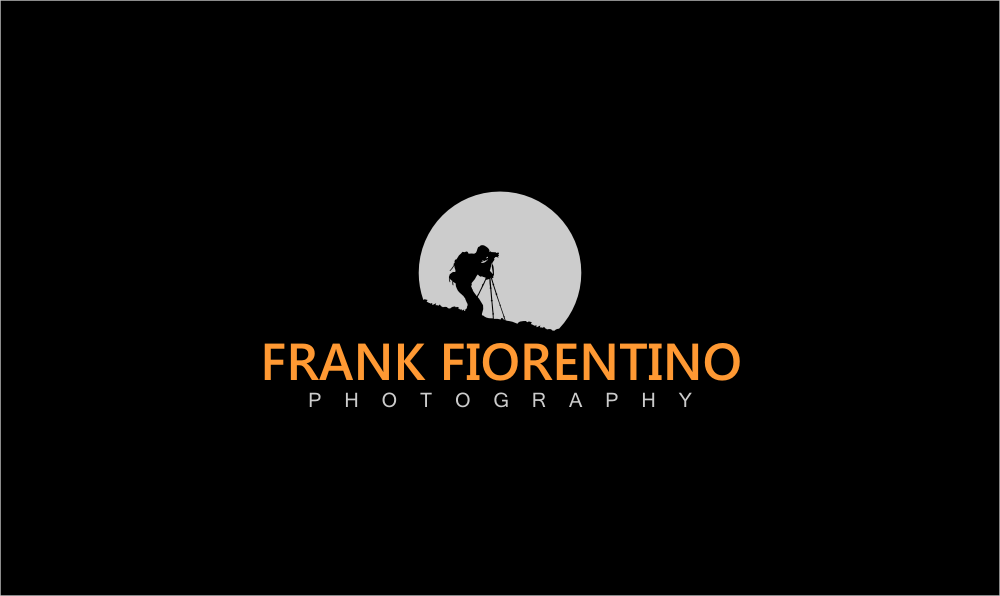 Help Frank Fiorentino Photography with a new logo