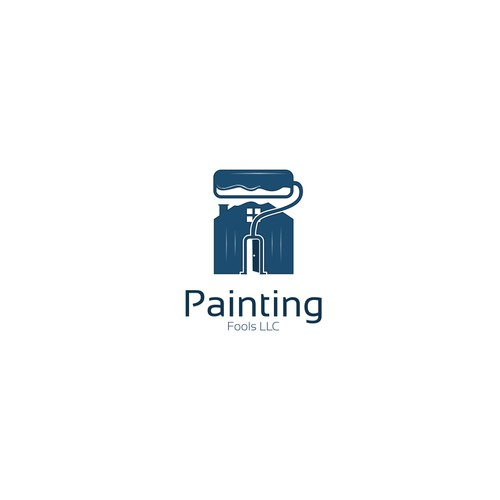 painting logo png