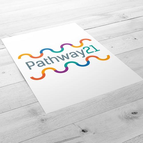 Logo design - Pathway21