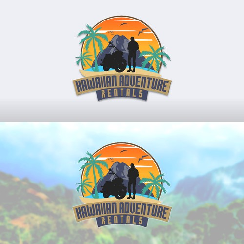 Motorcycle Touring in Hawaii