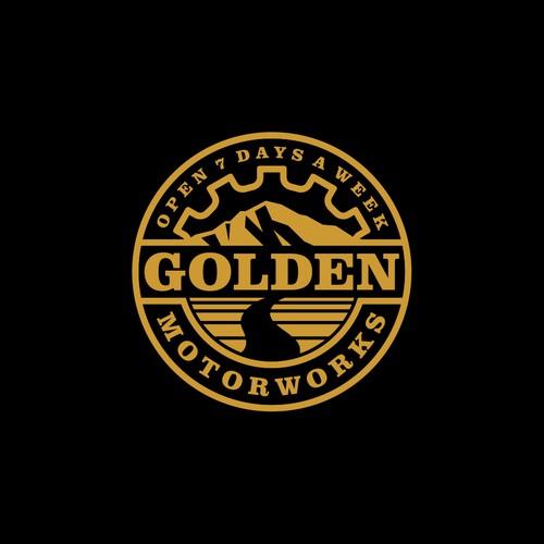 GOLDENMOTORWORKS