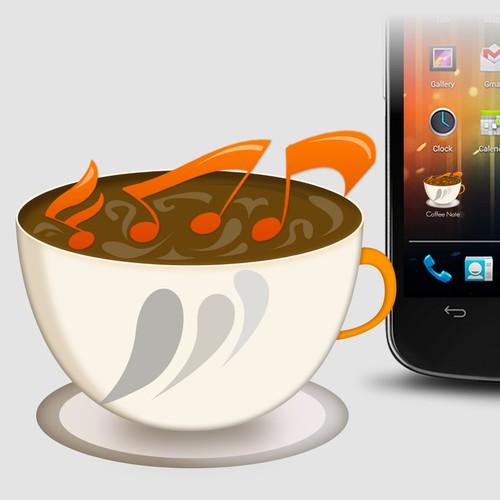 CoffeeNotes App