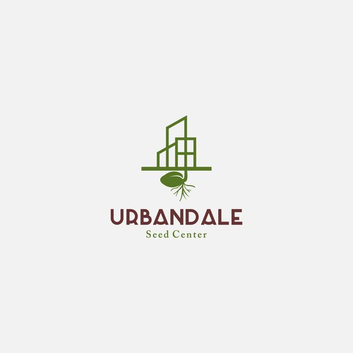 Urbandale Seed Center