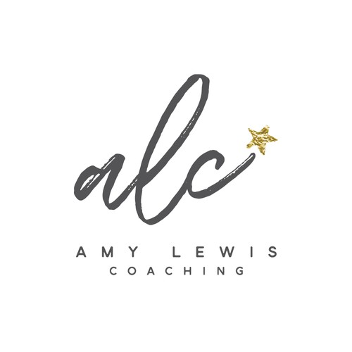 Branding Concept for Amy Lewis Coaching.