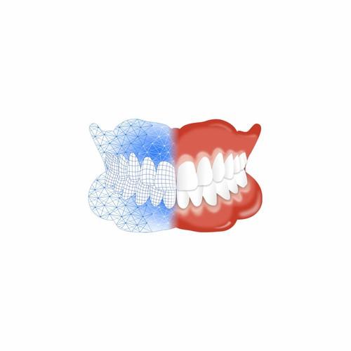 Digitized Denture