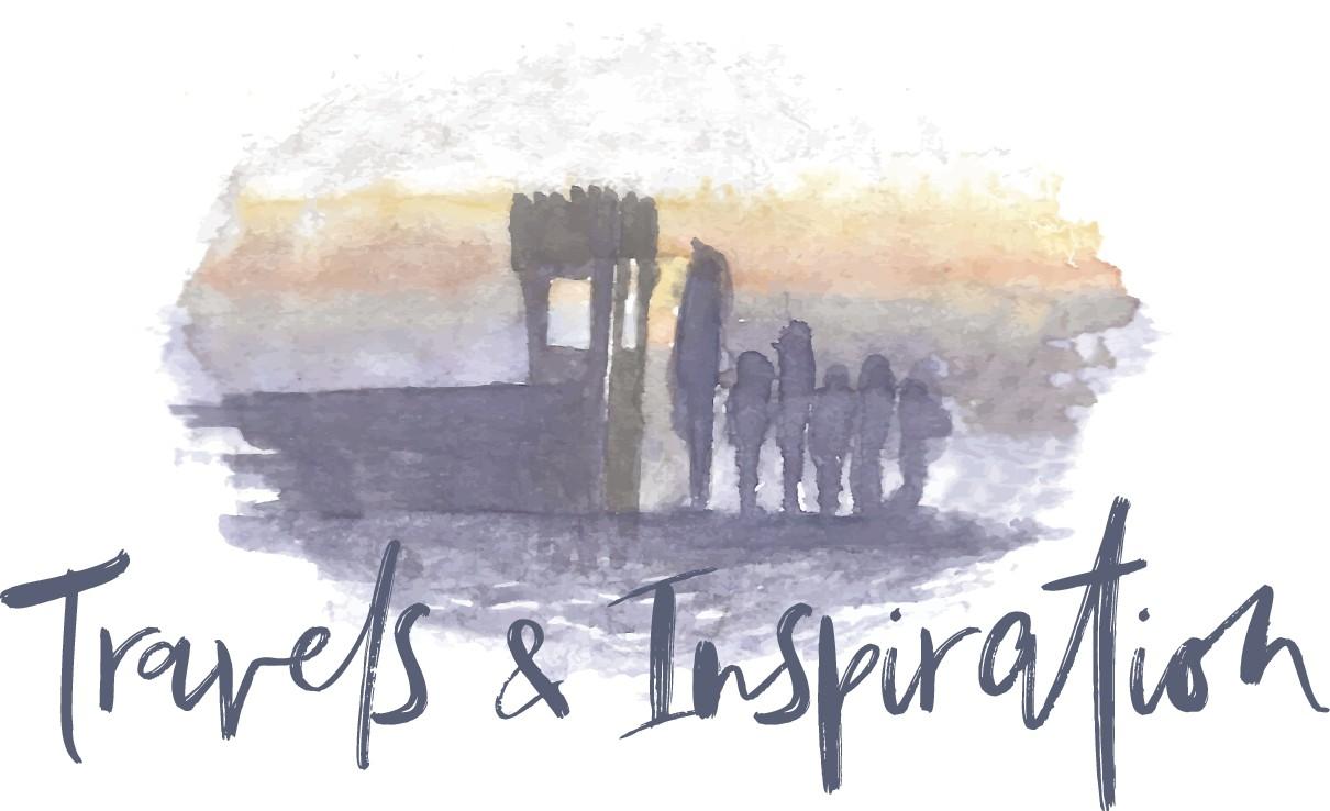 Travels & Inspiration