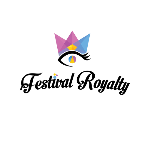 Festival Royalty Logo