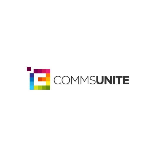 Rebrand company logo
