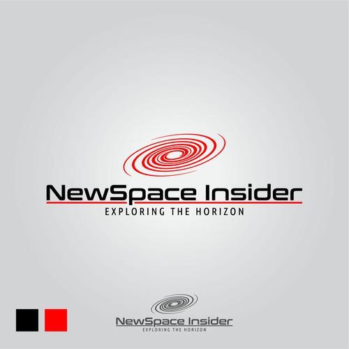 Logo for NewSpace Insider