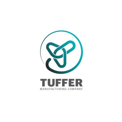 winning design for Tuffer