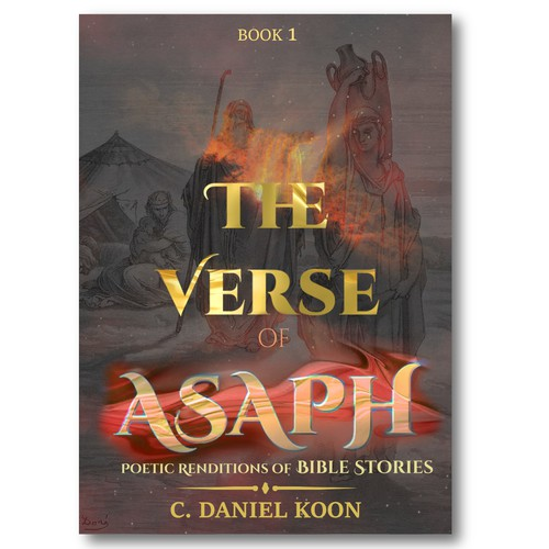 Bible Story:The Verse of Asaph