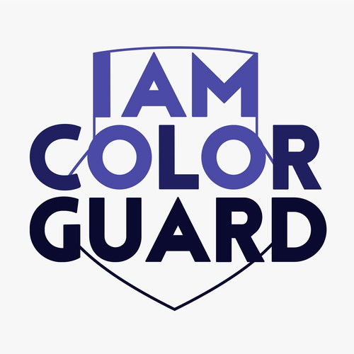 iam color guard shape and a collection of styles
