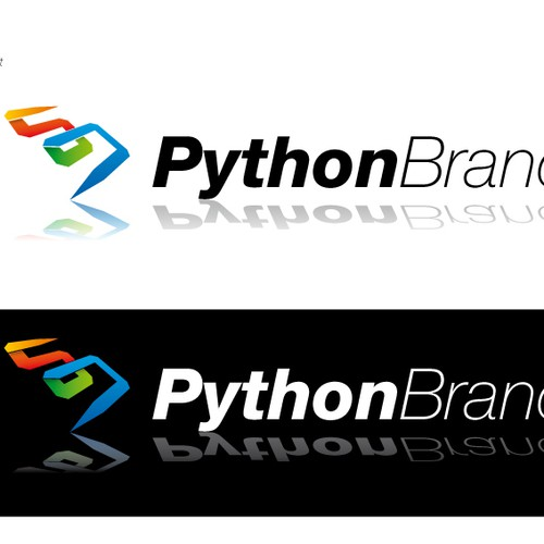 Python Brand - Professional Logo Needed