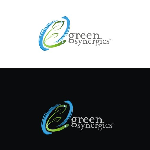 Help Green Synergies with a new logo