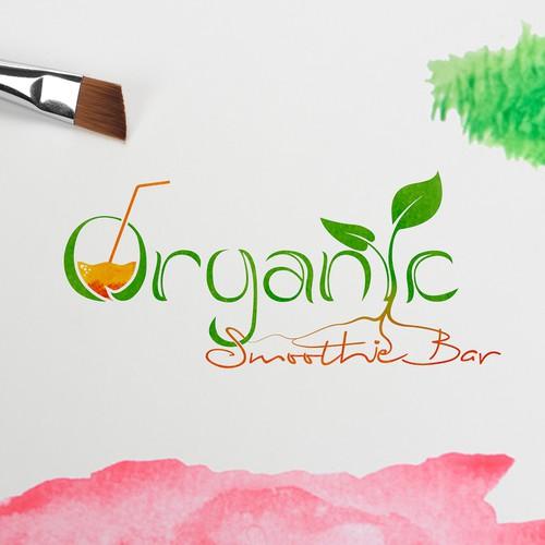 Organic Smoothie Bar