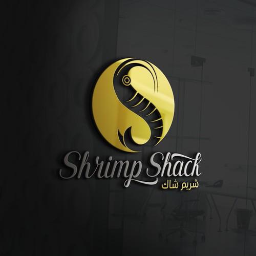 Shrimp Shack Logo