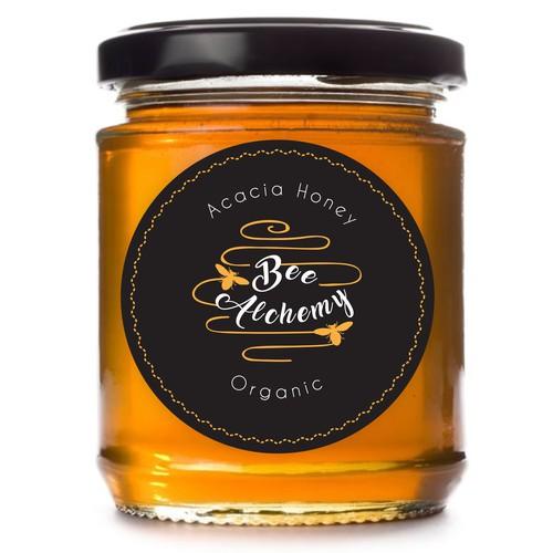 Bee Alchemy
