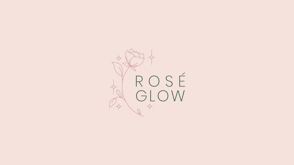 Rosé Glow
