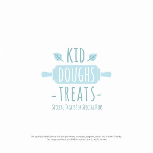 Kid Doughs Treats