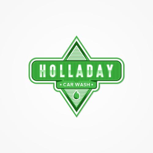 Holladay car wash