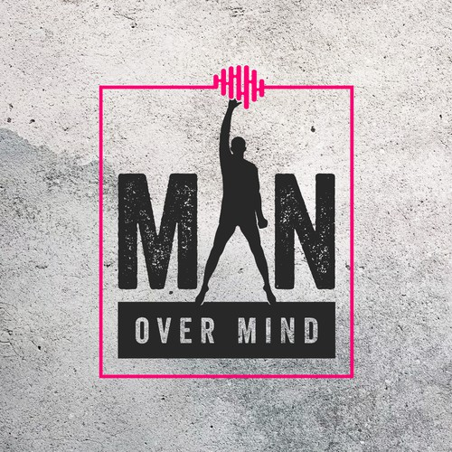 Man Over Mind