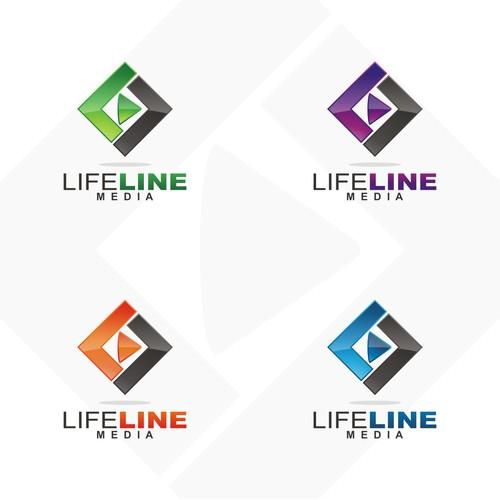 logo for Lifeline Media