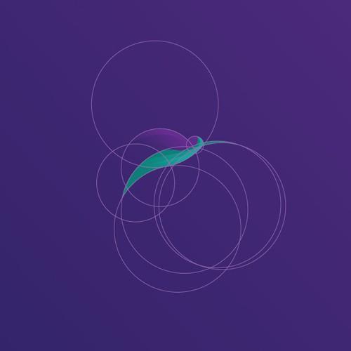 Hummingbird symbol for Hummingbird Solutions